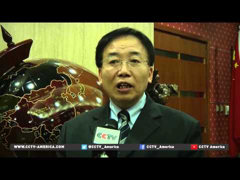 Chinese legal experts refute Philippine claim in South China Sea