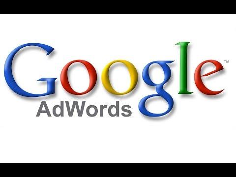 Реклама в Google Adwords (настройка рекламной кампании)