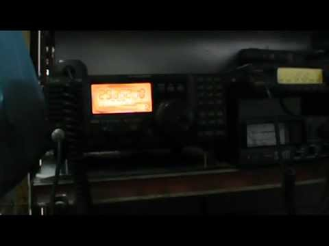 CW Amateur Satellite RS - 15{Radio Sport}.mp4