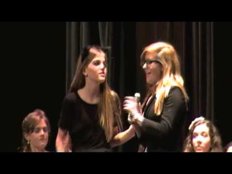 Hershey Middle School Play 2014