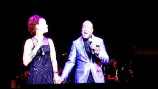 Beauty and the Beast - Peabo Bryson Live in Genting 2016