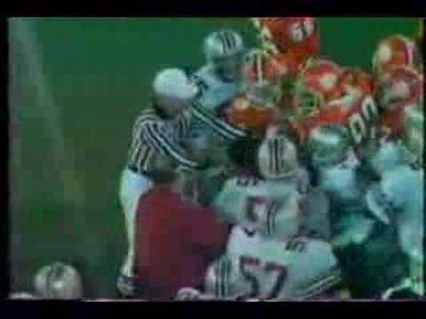Woody Hayes Video