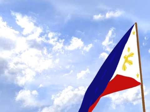 Philippine Flag Waving Animation Waving Philippine Flag