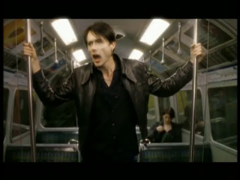 Brett Anderson - Saturday Night