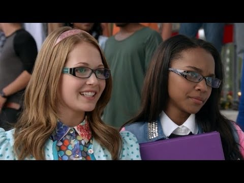 How to Build a Better Boy - Trailer - China Anne McClain, Kelli Berglund
