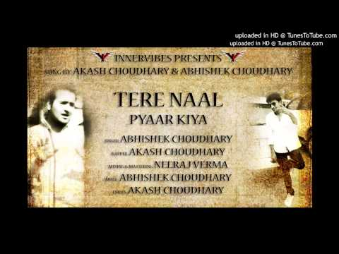 Tere naal pyaar kiya | latest punjabi Rap 2014 | Rapping devil...