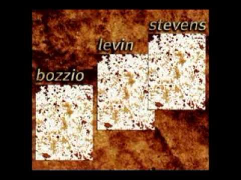 Bozzio Levin Stevens - Crash