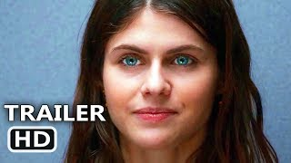 CAN YOU KEEP A SECRET? Official Trailer (2019) Alexandra Daddario, Comedy Movie HD