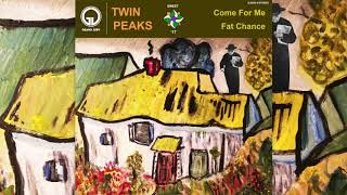 Twin Peaks Come For Me Official Audio