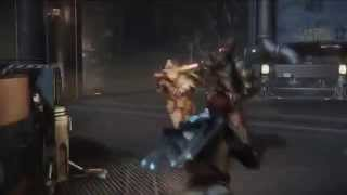 Evolve Gameplay Trailer