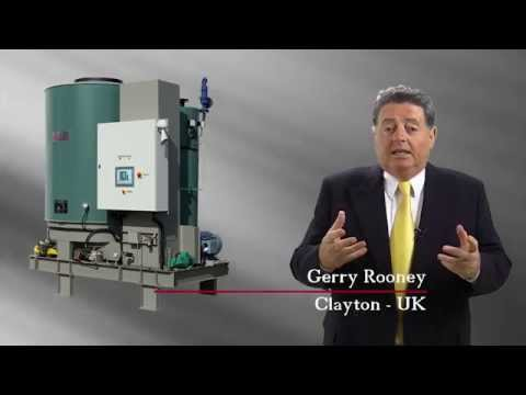 The Clayton Steam Generator   Part 1   Advantages
