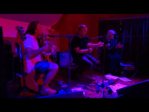 Eyeless in Gaza -  All yr pages, live in Berlin @ Marie-Antoinette 14.08.2015