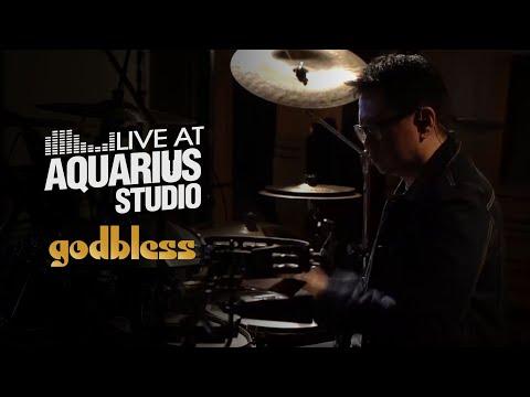 Download  God Bless - Semut Hitam | Live At Aquarius Studio Gratis, download lagu terbaru