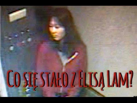 Tajemnicze I Niewyjaśnione Sprawy - Zagadkowa śmierć Elisy Lam (Reupload)