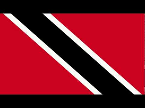 Trinidad and Tobago National Anthem Vocal