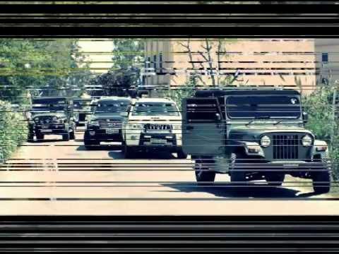 Putt jattan de shonki hunde Ford BulletJeepan de.. HQ by balveer...