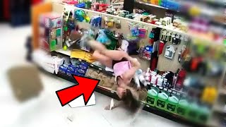 Top 5 MOST HILARIOUS THEFTS Caught On CAMERA!
