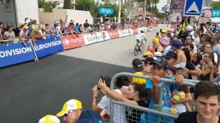 Tour de France 2017 - Salon de Provence
