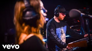 Download Lagu CHVRCHES - Somebody Else (The 1975 cover) in the Live Lounge Gratis STAFABAND
