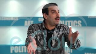 ahmed abdel aziz شاهد كيف تعامل أحمد عبد العزيز مع الاسرائليين في الحكم بعد المزاولة