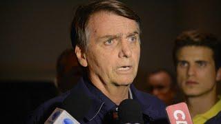 ALERTA: Bolsonaro revela PERIGOSO plano de governo do PT por trás da 'máscara' de Haddad