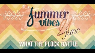 Summer Vibes | Moscow | 21.06.14 |  Judge Demo | Ruslan Twist
