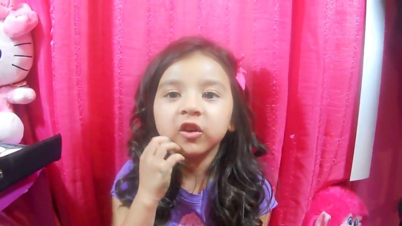 Barbie Makeup Tutorial Barbie Makeup Tutorial by