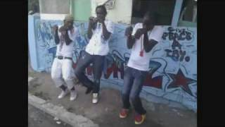 Wounded Dog (Who Lick Mi dog)-Seeit Deh, Carrot, Alien (Wounded Squad) OFFICIAL DANCE VIDEO