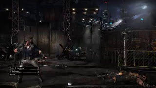Mortal Kombat XL Capitulo 9 Scorpion nivel terrível