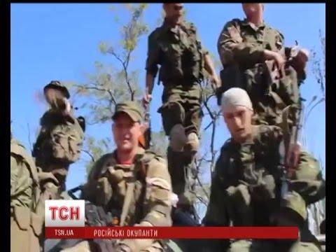 Російські десантники відкрито заявляють іноземним журналістам, що приїхали в Україну воювати