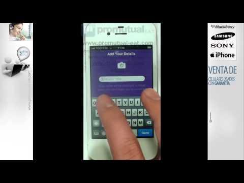 LLamadas Gratis en Iphone 3 3gs 4 4s Viber aplicacion de mensajeria y llamadas