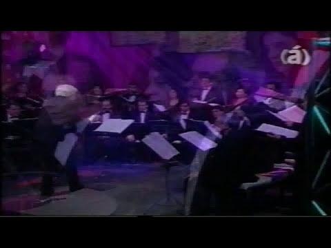 ESTUDIO CORAL DE BUENOS AIRES (2004) Conductor Carlos López Puccio - Go song of mine