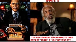 DICK GREGORY: Obama