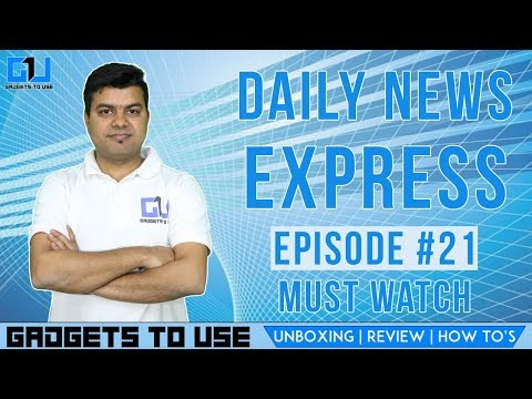 #DNE #21 PayTM Lifafa ISRO News, Xiaomi India Launch, Leaks, Human Cells, Much More