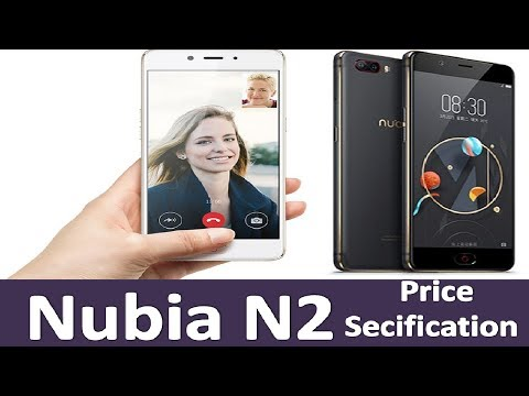 Nubia N2 Price in India, Specification and Reviews in Hindi