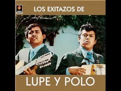 Lupe Y Polo - La Banda del Carro Rojo