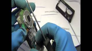 Nokia N95 Disassembly Energizerx2