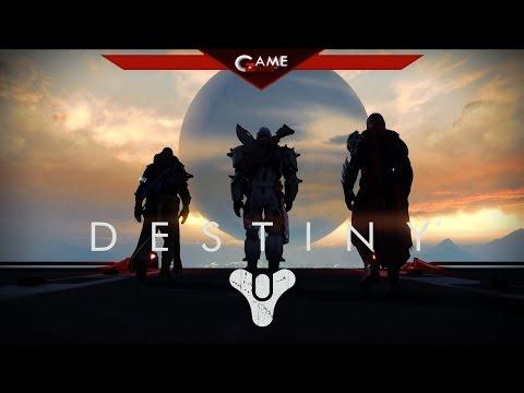 Обзор игры Destiny