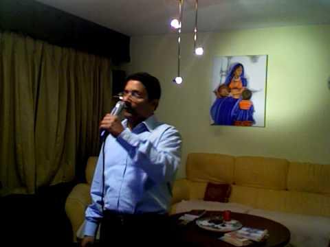 Yeh jeevan hai - Kishore Kumar - Piya ka Ghar - sung by Nilesh...