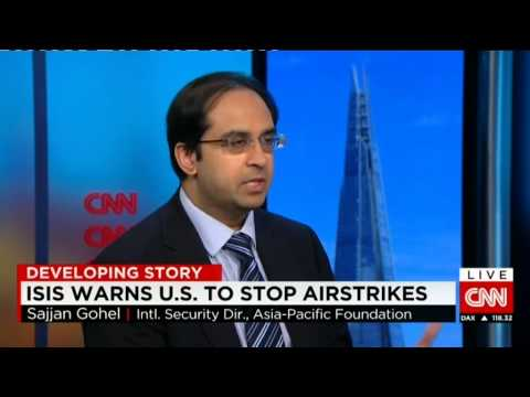 030914 - CNN International Europe(ENG). World News.