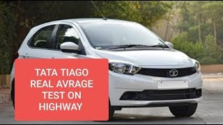 Tata Tiago Performance #AVERAGE #Honest Review by Owner #SHIRDI to MUMBAI Part 2