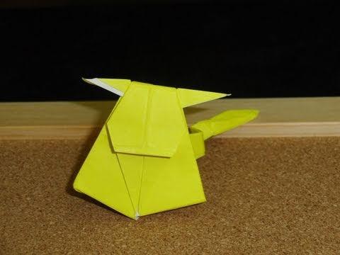 Origami Box Instructions  OrigamiFuncom