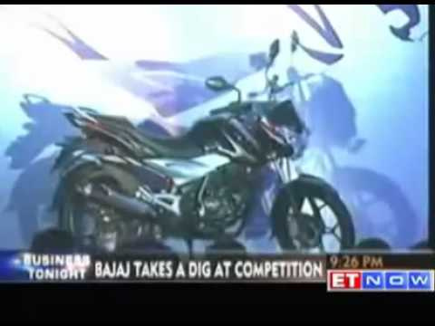 Bajaj Auto launches new Discover 125