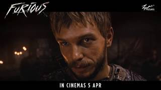 Furious (2nd Trailer) - In Cinemas 5 April 2018