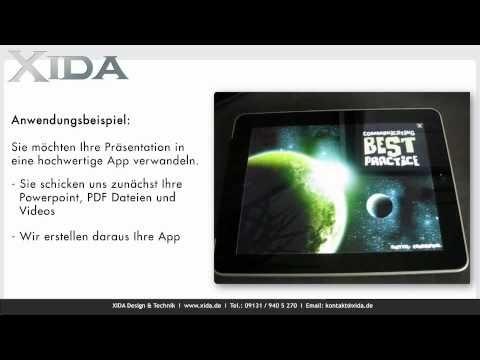 XIDA Design und Technik