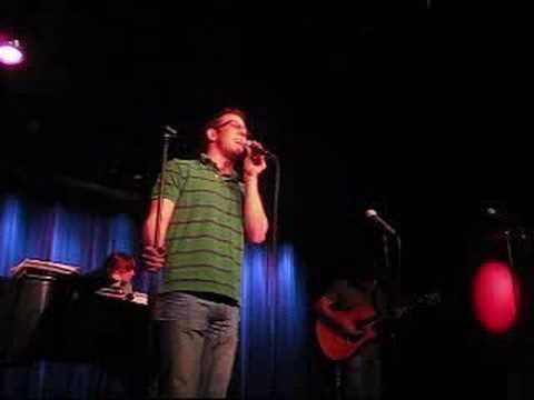 Green Eyes The Musical~ Nick Blaemire
