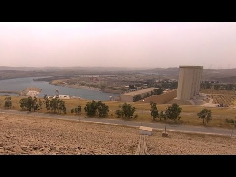 Iraqi, Kurdish forces re-take Mosul dam from ISIS