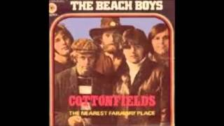 The Beach Boys - Cotton Fields