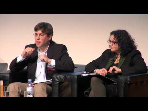 Fung Forum Panel 3: Disease and the Information Highway
