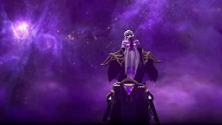 Void Sprit - New Hero in Dota 2